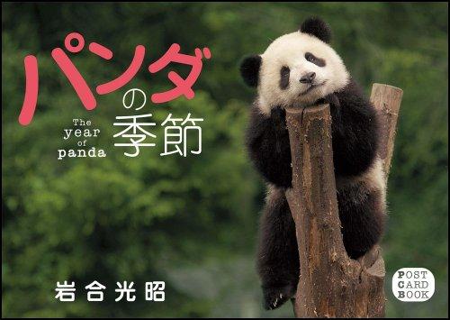 パンダの季節-POSTCARD- (POST CARD BOOK)