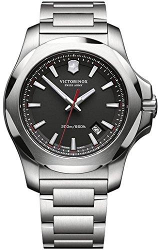 (ヴィクトリノックす) Victorinox 腕時計 INOX V241723.1 メンズ [並行輸入品]