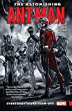 The Astonishing Ant-Man Vol. 1: Everybody Loves Team-Ups (The Astonishing Ant-Man (2015-2016)) (English Edition)