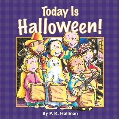 Today Is Halloween!