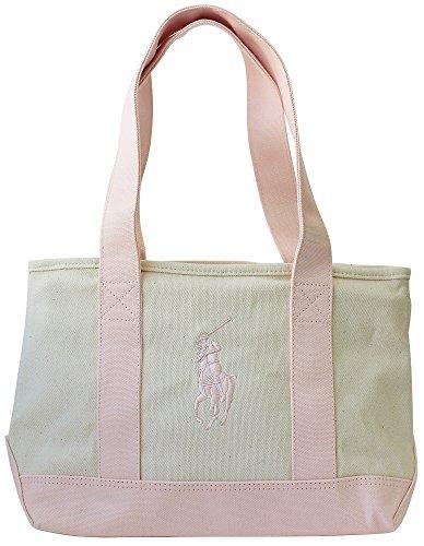 ラルフローレンのマザーズバッグを出産祝いに贈る