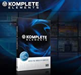 ◆NATIVE INSTRUMENTS KOMPLETE ELEMENTS◆並行輸入品◆