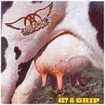 AEROSMITH「Get a Grip」