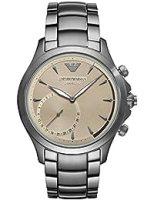 [エンポリオ アルマーニ]EMPORIO ARMANI 腕時計 ALBERTO ハイブリッドスマートウォッチ ART3017 メンズ 【正規輸入品】