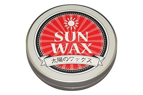 太陽のワックス 50g缶 ダッチオーブンのシーズニング(スキレット ストウブ COCOpan 鉄鍋 鋳物等)まな板のメンテナンス