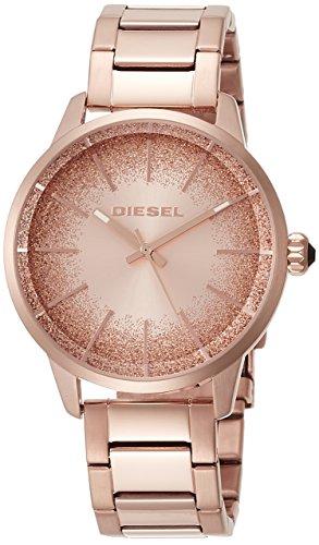 ディーゼルの時計を30代女性にプレゼント