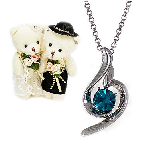 TIFFANYのネックレスを還暦の母にプレゼント