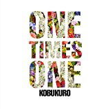 ONE TIMES ONE【通常盤】