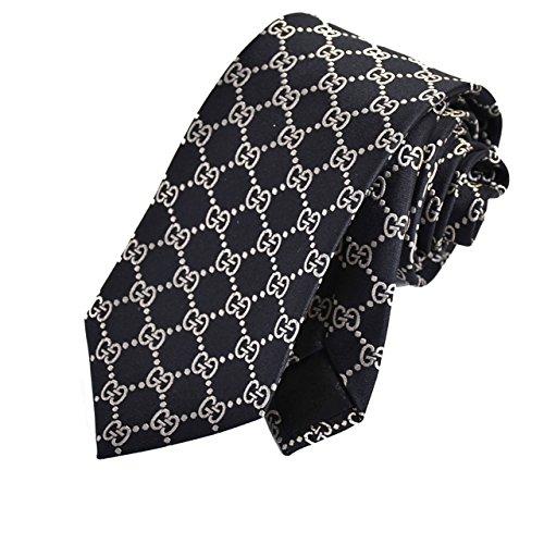 GUCCI (グッチ) ネクタイは昇進祝いの定番で人気のブランド