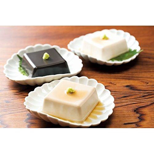 京都伏見のごま豆腐は上司に食べ物を贈る時の人気ギフト