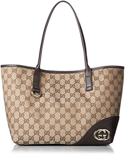 グッチのバッグは60代女性に人気