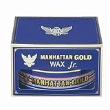 シュアラスター カーワックス マンハッタンゴールドワックス ジュニア [最上級カルナバ蝋] 100g SurLuster M-03