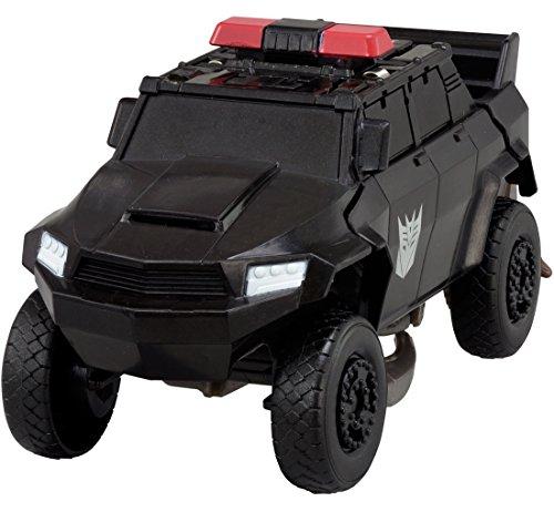 トランスフォーマー TLK-18 スピードチェンジ ディセプティコン バーサーカー