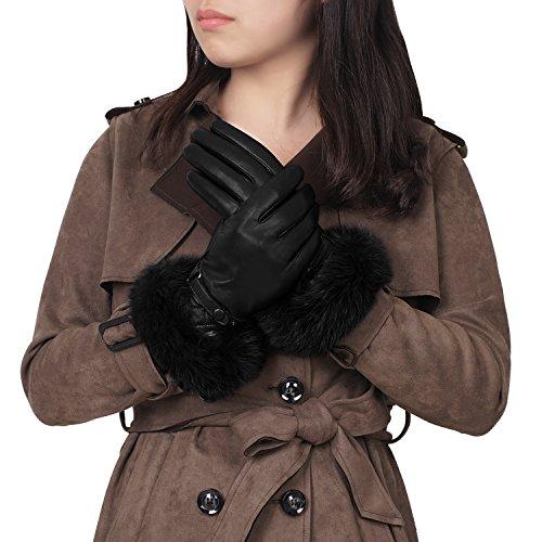 クリスマスに手袋を贈ると女性は喜ぶ