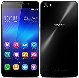 Huawei honor6 plus 32GB (PE-TL10) [Black 国内版 SIMフリー]