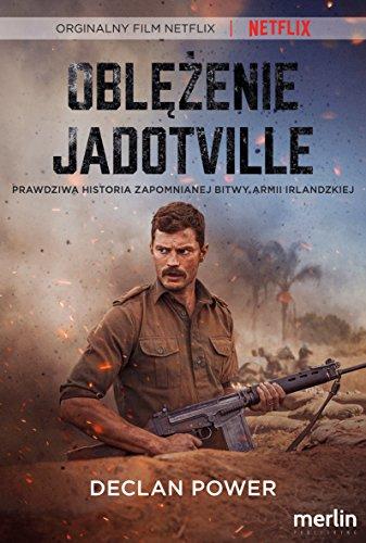 Oblezenie Jadotville