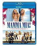 【Amazon.co.jp限定】マンマ・ミーア! ブルーレイ 1&2セット<英語歌詞字幕付き>(特典映像ディスク付き) [Blu-ray]