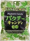 宮川製菓 パクチーキャンディ 70g×6袋