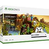 Xbox One S 1 TB Minecraft マスター コレクション同梱版 (234-00670)