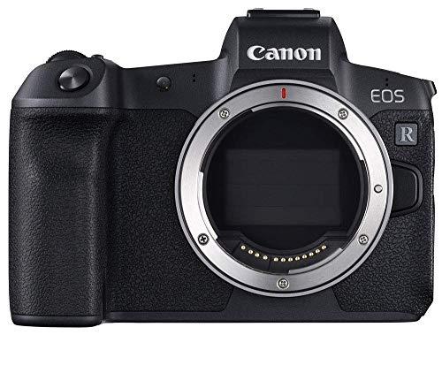 Canon ミラーレス一眼 EOS R BODY