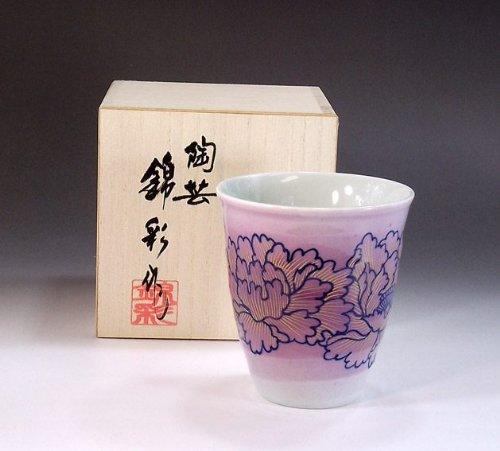 有田焼・伊万里焼の湯呑は義母のおすすめのギフト
