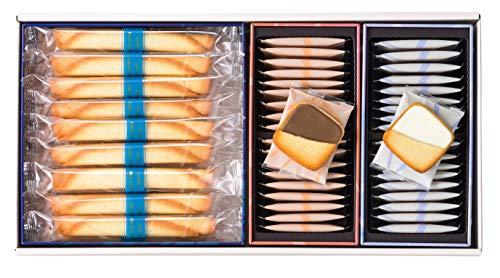 ヨックモックのクッキーは美味しくてお土産にも人気