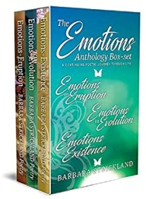 The Emotions Anthology Box-set (A continuing poetic journey through life) by [Strickland, Barbara]