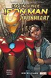 Invincible Iron Man: Ironheart Vol. 1: Riri Williams