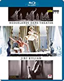 ネザーランド・ダンス・シアター・セレブレイツ イルジ・キリアンによる3つのバレエ [Blu-ray Disc]