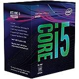 Intel CPU Core i5-8600K 3.6GHz 9Mキャッシュ 6コア/6スレッド LGA1151 BX80684I58600K 【BOX】【日本正規流通品】