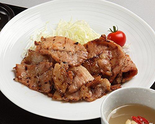 ホエー豚の生姜焼き1kg(500g×2袋)