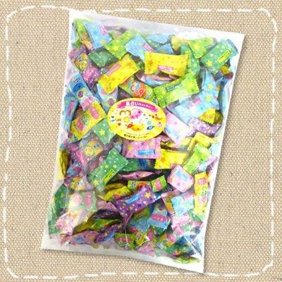 星占いキャンディ(フルーツ味)1kg(約400粒入)