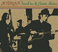 Second line&Acoustic collection