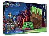 Xbox One S 1TB Minecraft リミテッド エディション (23C-00017)
