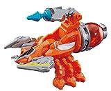 宇宙戦隊キュウレンジャー キュータマ合体02 DXサソリボイジャー
