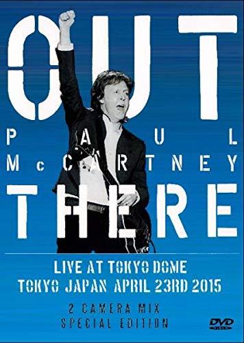 ポール・マッカートニー/東京ドーム 2015 初日 2カメMIX版 2枚組