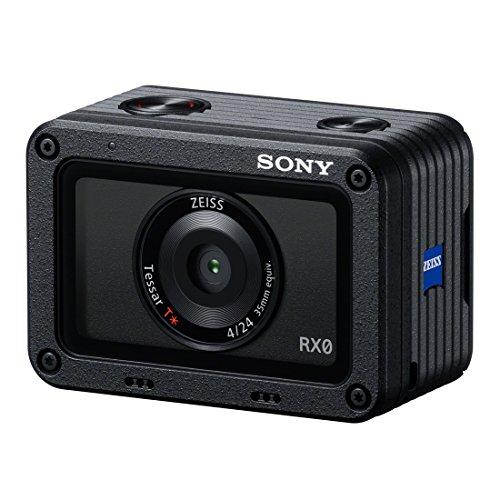 ソニー SONY デジタルカメラ Cyber-shot DSC-RX0