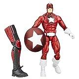 Marvel 6-Inch Legends Series Red Guardian Figure
