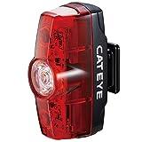 キャットアイ(CAT EYE) セーフティライト [TL-LD635-R] RAPID-mini ラピッドミニ USB充電式 リチウムイオン充電池