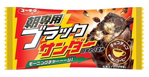 有楽製菓 朝専用ブラックサンダー 20本