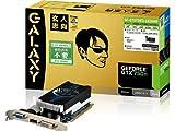 玄人志向 グラフィックボード NVIDIA GeForce GTX750Ti PCI-Ex16 LowProfile 2GB 補助電源なし GF-GTX750TI-LE2GHD