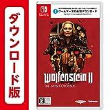Wolfenstein II: The New Colossus|オンラインコード版