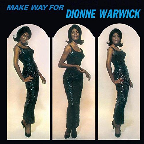 MAKE WAY FOR DIONNE WA [12 inch Analog]