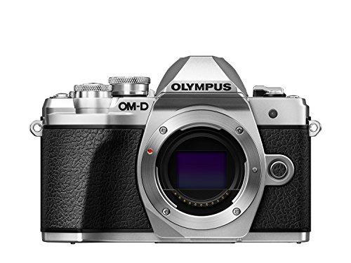 オリンパス OM-D E-M10 M3B SLV OM-D E-M10 MarkⅢボディー シルバー