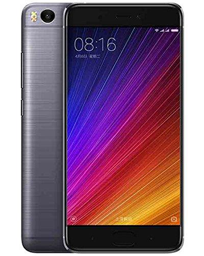 Xiaomi 小米 5s シャオミ Mi5s 3GB RAM クアルコムのSnapdragon821 NFC4G LTE デュアルSIM (64G, グレー)