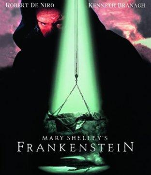 フランケンシュタイン Blu-ray