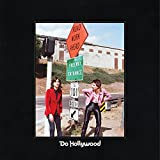 Do Hollywood[輸入盤LP+DLコード](CAD3650) [12 inch Analog]