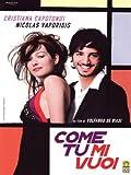 come tu mi vuoi  (DVD) [ italian import ]