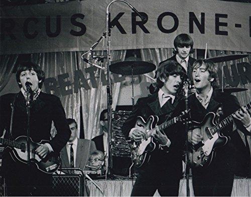 大きな写真、バンド、ビートルズ、The Beatles