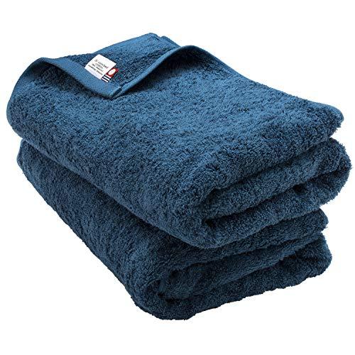 ブルームのバスタオルは今治認定で寿退社のプレゼントでも人気